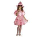 Карнавальный костюм «Дюймовочка», текстиль, размер 26, рост 104 см, цвет розовый