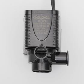 Помпа перемешивающая СИЛОНГ XL-008, 8Вт, 750л/ч, h.max 0,8м