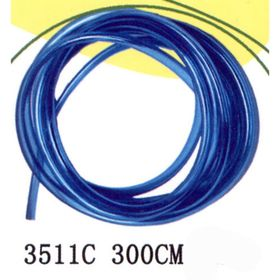 Шланг воздушный 4мм, синий 3м