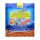 Корм TetraPro Energy для рыб, пакет чипсы, 12 гр.