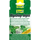Средство против водорослей длительного действия ALGOstopdepot 12 табеток на объем 600л