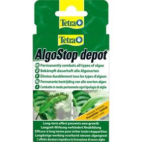 Средство против водорослей длительного действия ALGOstopdepot 12 таблеток на объём 600 л