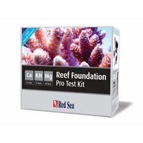 Набор тестов Reef Foundation (Ca, Alk, Mg)