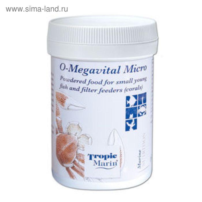 Добавка O-MEGAVITAL Micro 60г
