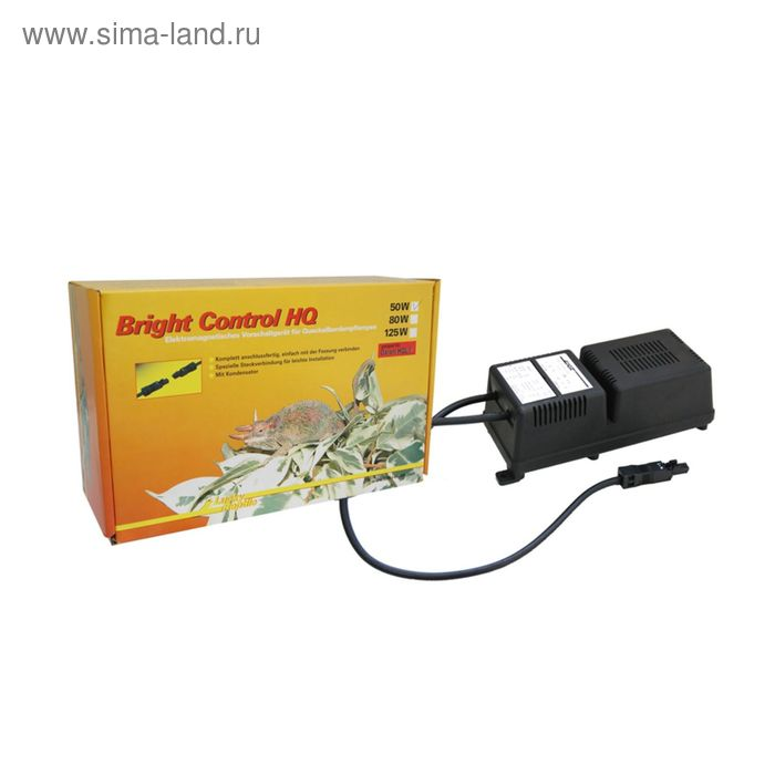 Пусковое устройство Bright Control для МГ ламп 50 Вт