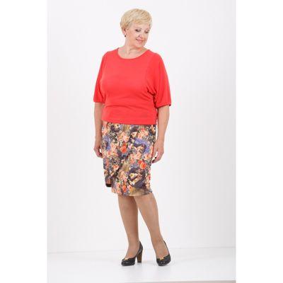 c8885c090ee88 Женские юбки большого размера — купить оптом и в розницу   Цена от ...