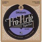 Струны для классической гитары D`Addario EJ44 PRO ARTE Extra
