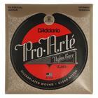Струны для классической гитары D`Addario Extra Normal