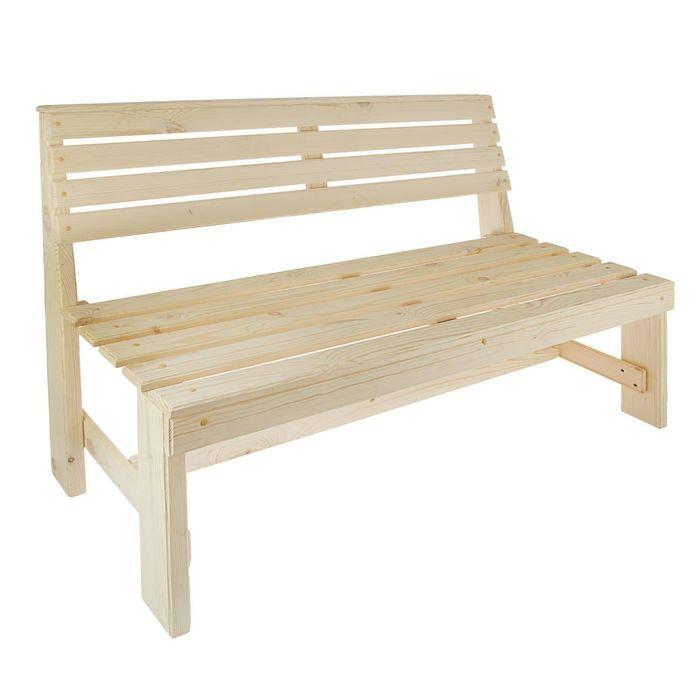 Скамейка к набору