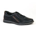 Ботинки мужские арт. 808-3 (черный) (р. 43)