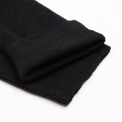 Носки мужские, размер 27, цвет МИКС