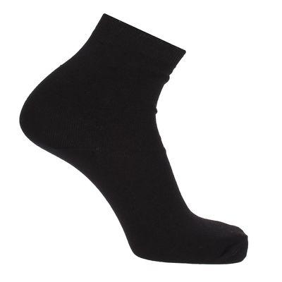 Носки мужские ЭК46-11-12 цвет чёрный, р-р 25