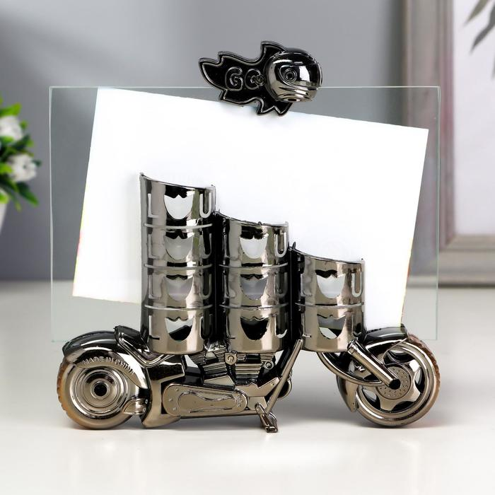 """Фоторамка 10×15 см """"Спортбайк"""""""