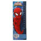 Закладка-линейка 60*170мм Spiderman, ВД-лак