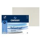 Альбом для акварели, холодное прессование, А3, 297 х 420 мм, Canson Montval, 300 г/м, 12 листов, фин склейка