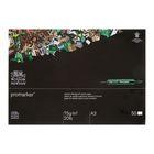 Альбом для маркеров А3 297*420 мм WinsorNewton 75 г/м2 50 листов 6002005