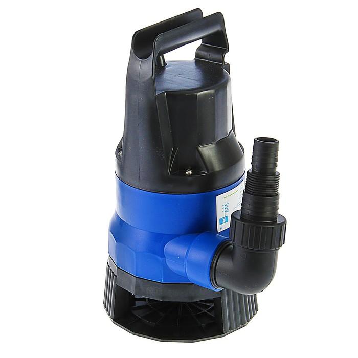 Насос фекальный Оasis FP 150/6, 400 Вт, напор 6 м, 150 л/мин