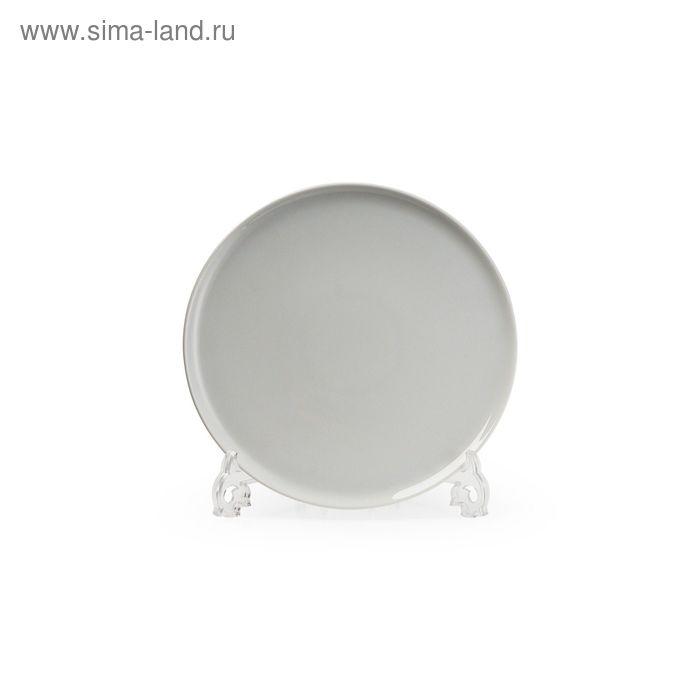 Тарелка, форма Yaka, декор: Yaka, 27 см