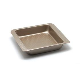 Форма для выпечки 27,5х23,4х5 см