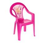 """Кресло детское """"Принцесса"""""""