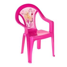 Кресло детское 'Принцесса' Ош