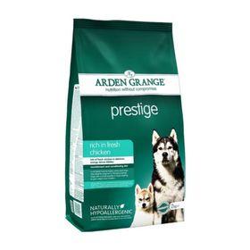 """Сухой корм Arden Grange """"Престиж"""" для взрослых собак, 2 кг."""