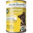 """Влажный корм Arden Grange """"Суп с курицей"""" для собак и щенков,  улучшает аппетит, 0,395кг"""