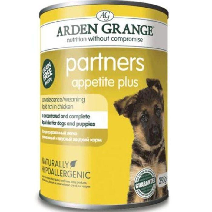 Влажный корм Arden Grange