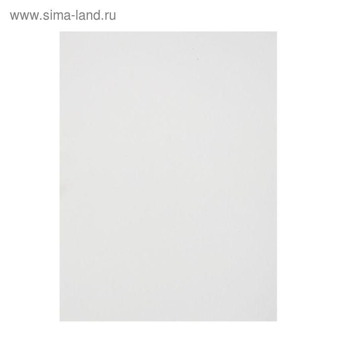 Картон грунтованный акрил 15*20 cм трехслойный (2 мм)