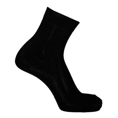 Носки мужские цвет чёрный, размер 27