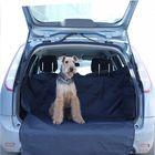 Автогамак OSSO в багажник для универсалов, внедорожников и минивенов, микс цветов