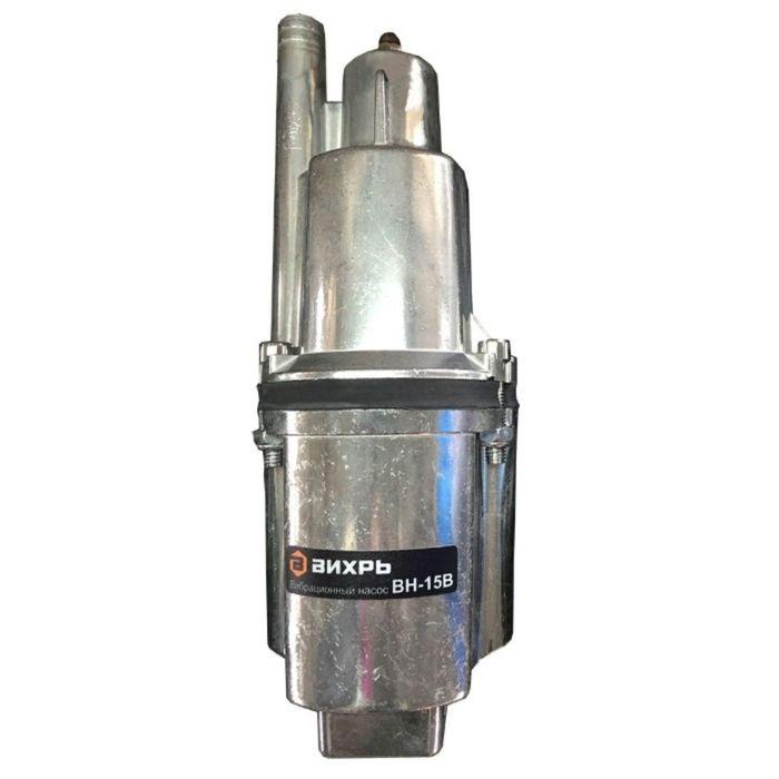 Насос вибрационный Вихрь ВН-10В
