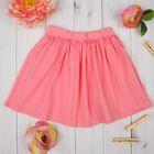 Юбка для девочки, рост 110 см, цвет розовый