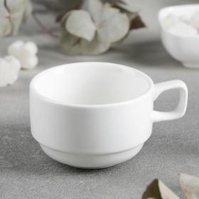 Чашка для чая, 220 мл