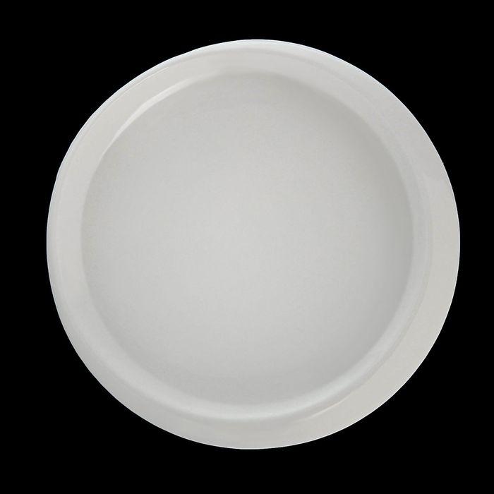 Тарелка десертная 18 см - фото 308066864