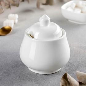 Sugar bowl 340 ml.