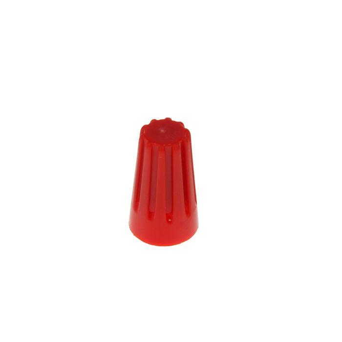 Соединительно-изолирующий зажим Uniel, сечение 4,2 - 17 мм2, цвет красный