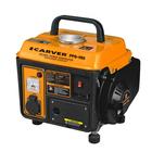 Генератор CARVER PPG- 950, бенз., 0.7/0.8кВт, 220В, бак 4.2л
