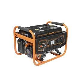Генератор CARVER PPG- 3900, бенз., 2.8/3.0кВт, 220В, бак 15л, обмотка медь