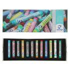 Пастель сухая художественная Soft Royal Talens Van Gogh 12 цветов картоная упаковка 90820124
