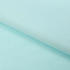 Ткань для пэчворка «Морозный голубой», 50 × 50 см