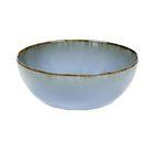 Салатник керамика, d=10,8, h=5 см, серый