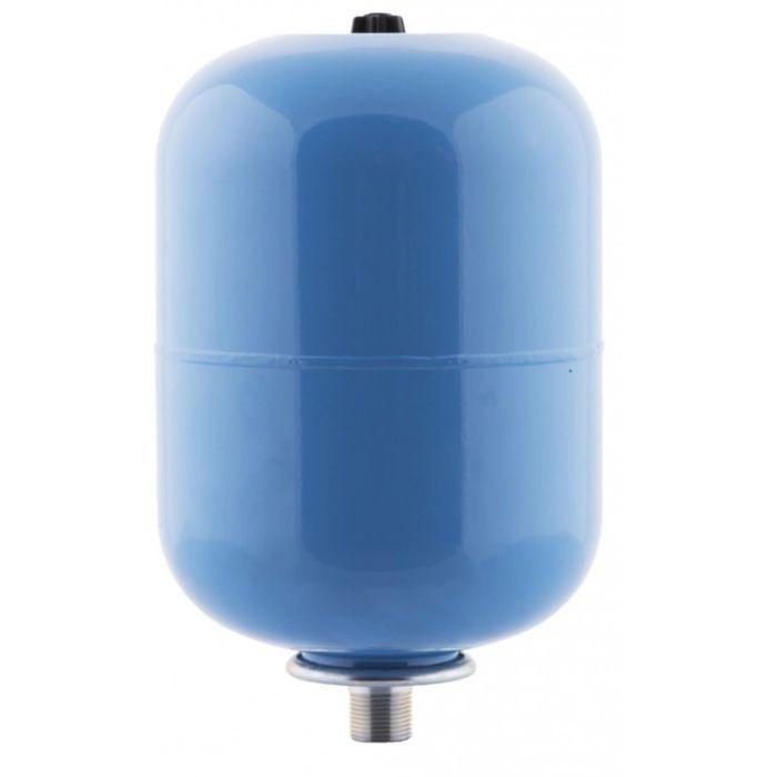 Гидроаккумулятор Джилекс, для систем водоснабжения, вертикальный, 10 л - фото 14641