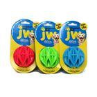 Игрушка для собак J.W. - Мячик маленький суперупругий Мегаласт, резина, микс