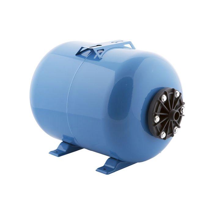 Гидроаккумулятор Джилекс, для систем водоснабжения, горизонтальный, пластиковый фланец, 35 л   23203 - фото 14640