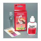 """Набор API """"Хай Рандж рН Тест Кит"""" - для измерения уровня pH в пресной и морской воде"""