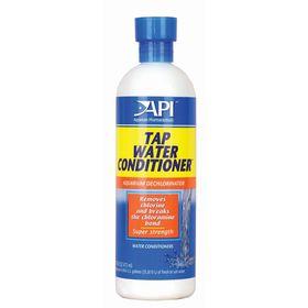 """Кондиционер API """"Тэп Воте Кондиционер"""" -  для аквариумной воды, 473 мл"""