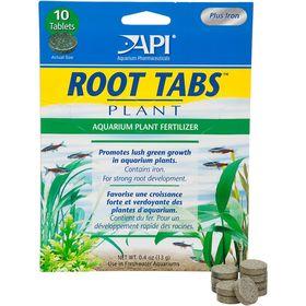 """Удобрение API """"Рут Табс"""" -  для аквариумных растений, 10 таб."""