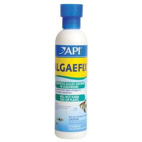 """Средство API """"Альджефикс"""" - для борьбы с водорослями в аквариумах Algaefix, 237 мл"""
