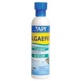 """Средство API """"Альджефикс"""" -  для борьбы с водорослями в аквариумах, 473 мл"""